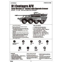 HB204016 Cardans homocinétique avt (kit)