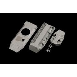 HB67364 Support de réservoir (kit)
