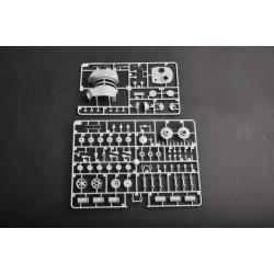 HB204044 Cloche d'embrayage 16T Mod 0.8
