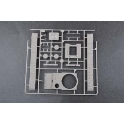 TO223 Cardans centraux alu pour HB D817 (2)