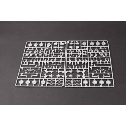 TO230F10 Poids d'équilibrage Avt Bronze pour MP-9 (10 gr)