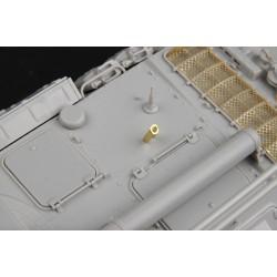 TA095-4 Set de rondelles M4 (10x4 tailles)