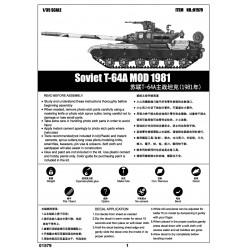 TGSS-E817 Kit de vis Nitride Gold complet pour HB E817 (146)