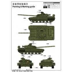 TGSS-B6 Kit de vis Nitride Gold complet pour Asso B6 (89)