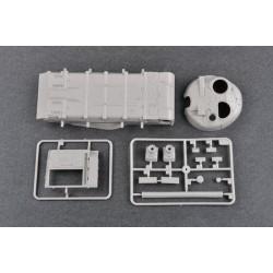 TGSS-B64D Kit de vis Nitride Gold complet pour Asso B64D (134)