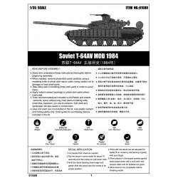 TGSS-B6D Kit de vis Nitride Gold complet pour Asso B6D (83)