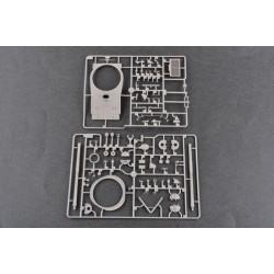 TGSS-T4-17 Kit de vis Nitride Gold complet pour X-Ray T4 17 (107)