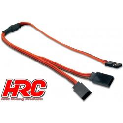 HRC9249 Câble - Y - JR type