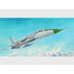 TRU01608 TRUMPETER Xian Flying Leopard 1/72