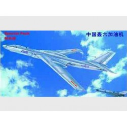 TRU01614 TRUMPETER Chin.Xian Jhu-6 1/72
