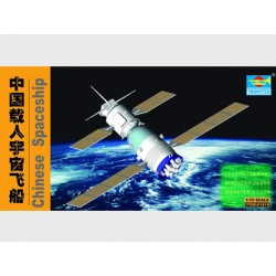 TRU01615 TRUMPETER Shenzhou Spaceship 1/72