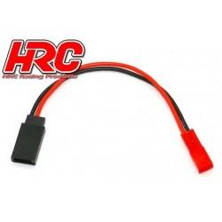 HRC9264A Adaptateur - Prise BEC Femelle (FUT) UNI Femelle