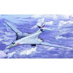 TRU01620 TRUMPETER Tu-160MS 'Blackjack' 1/72