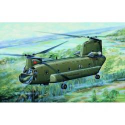 TRU01621 TRUMPETER CH-47 A Chinook 1/72