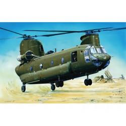 TRU01622 TRUMPETER CH-47D Chinook 1/72