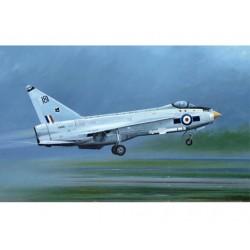 TRU01634 TRUMPETER BAC Lightning F.1AF2 1/72