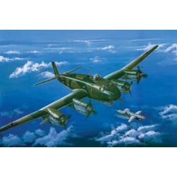 TRU01639 TRUMPETER FW200 C-8 Condor 1/72