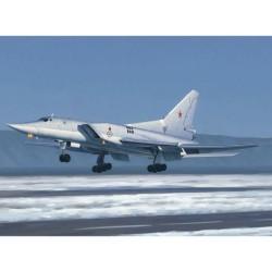 TRU01656 TRUMPETER Tu-22M3 Backfire C 1/72