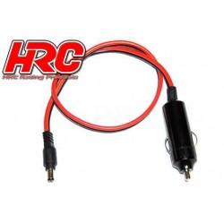 HRC9310B6 Accessoire de chargeur - Adapteur allume-cigare 12V à Chargeur B6