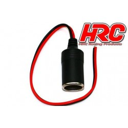 HRC9312A Charger accessory - Cigarette Lighter Female Socket