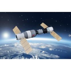 TRU01671 TRUMPETER Chinese Spaceship n°10 1/72