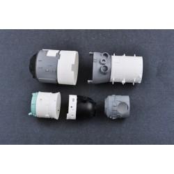 AL8562 HARD TRACKS -BOXWOOD- DIAM. 5mm (4u)
