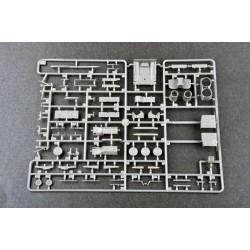 AL8601 Clou de fer et laiton 5mm (300 u.)