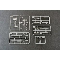 AL8607 Chaine laiton 0.5mm (0,5 m)