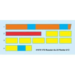 AL8718 Encadrement fenêtre 7x7mm (6 u.)