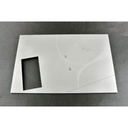 AL8720 Encadrement fenêtre 10x10mm (4 u.)