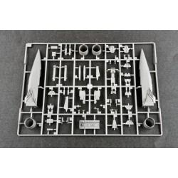 AL8734 Taquet métal 13mm (6 u.)