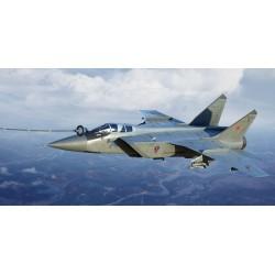 TRU01680 TRUMPETER MiG-31 Foxhound B/BM 1/72