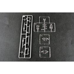 AL8749 Bouée de sauvetage 15x15mm (4 u.)