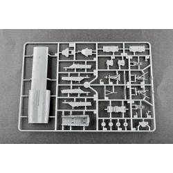 AL8803 Fil écru coton Ø 0.50mm (20m)