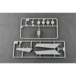AL8805 Fil marron coton Ø 0,15mm (40m)