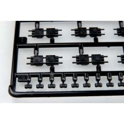 AP-05030EP APC - Hélice électrique - Type 400 - Propulsive - 5X3EP