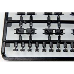 AP-05043EP APC - Hélice électrique - Type 400 - Propulsive - 5X4.3EP