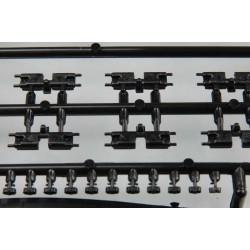 TRU02034 TRUMPETER Chin. Type 98 Track 1/35