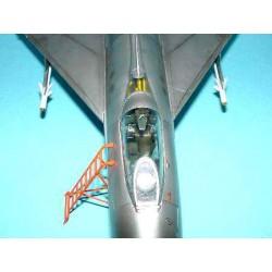 AP-10060F APC - Hélice électrique repliable - 10X6F