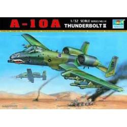 TRU02214 TRUMPETER A-10A 1/32