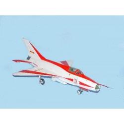 APC - Hélice type Slowflyer 11X7Sf