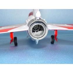 APC - Hélice fine propulsion électrique 11X8E