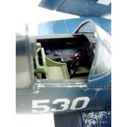 APC - Hélice Multi-Rotor 12X4,5 propulsive