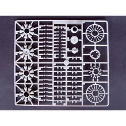 AP-12060EP-F2B APC - Hélice électrique - fine - Propulsive - 12X6EP(F2B)