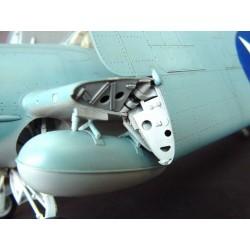 APC - Hélice propulsion électrique propulsive 12X8EP