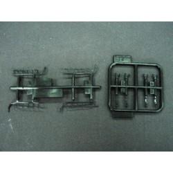 APC - Hélice fine propulsion électrique 13X6.5E