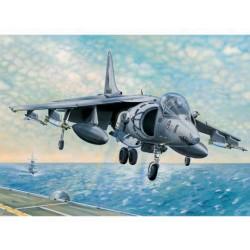 TRU02229 TRUMPETER AV8B Harrier 1/32