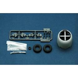 AP-17060E APC - Hélice électrique - fine - 17X6E