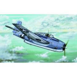 TRU02233 TRUMPETER Grumann TBF1 Avenger 1/32