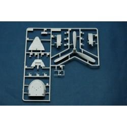 APC - Hélice fine propulsion électrique 19X10E